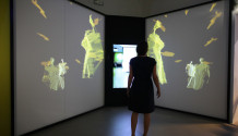 Milan | New particle physics exhibition opens at the Science Museum