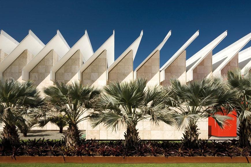 LACMA Resnick Pavilion Renzo Piano 2