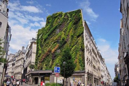 Oasis Aboukir living facade Paris Patrick Blanc 01