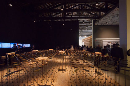 15th Venice Architecture Biennale | Thai Pavilion