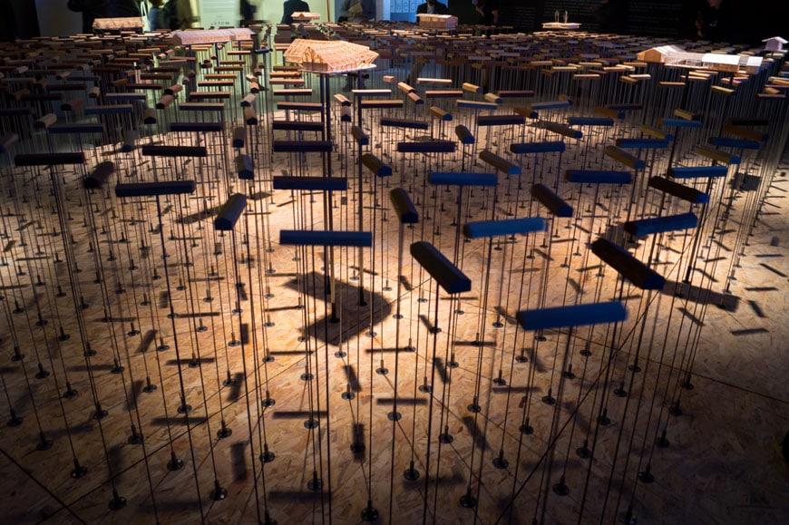 Thailand Pavilion Venice Architecture Biennale 2016 Inexhibit 03