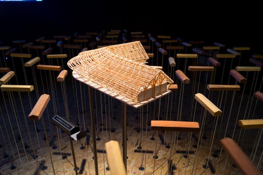 Thailand Pavilion Venice Architecture Biennale 2016 Inexhibit 04