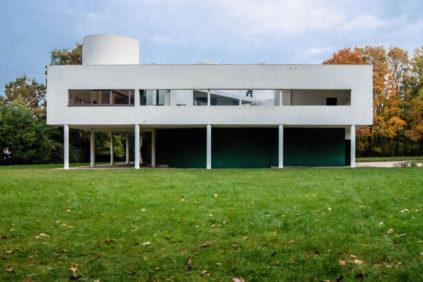 Le Corbusier – Villa Savoye | part 1, history