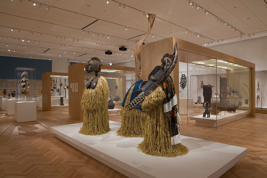 african-art-gallery-art-institute-chicago
