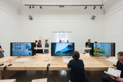 Pavilion of France – Venice Architecture Biennale 2016