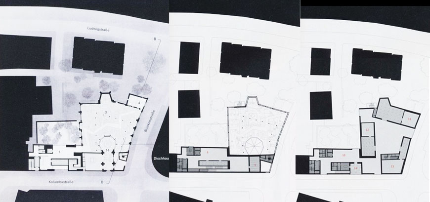 kolumba-museum-koln-peter-zumthor-floor-plans