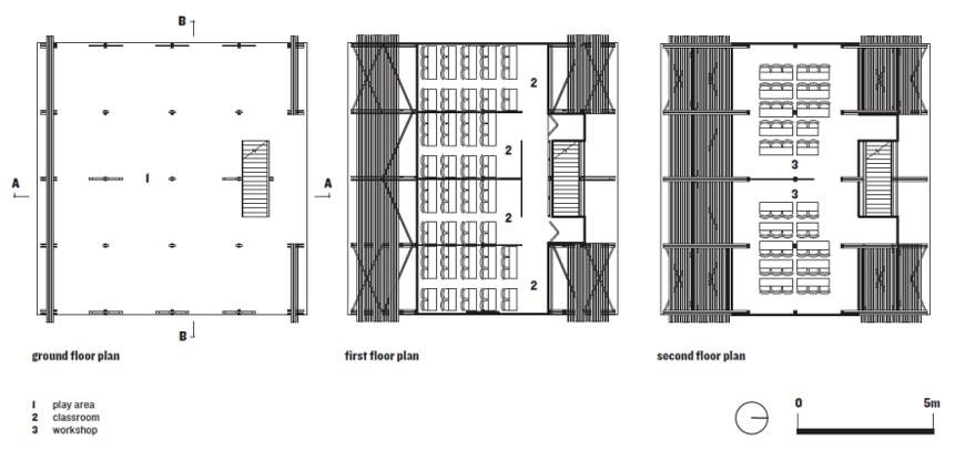 makoko-floating-school-kunle-adeyemi-plans