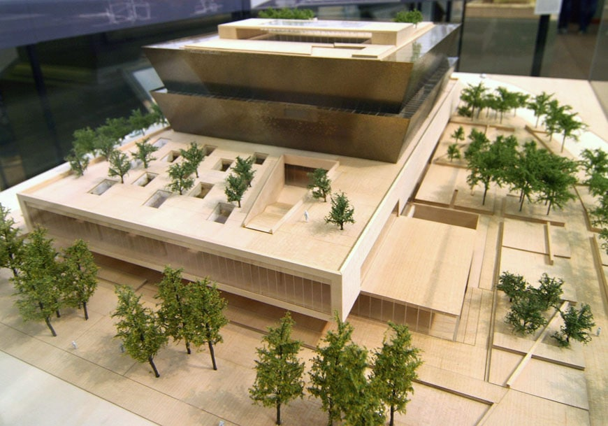 national-museum-of-african-american-history-architectural-model