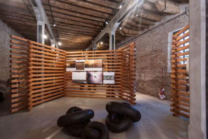 Pavilion of Argentina – Venice Architecture Biennale 2016