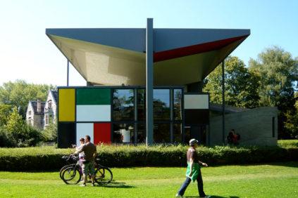 Pavillon Le Corbusier – Zurigo