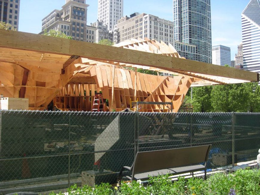 burnham-pavilion-chicago-unstudio-plywood-ribs