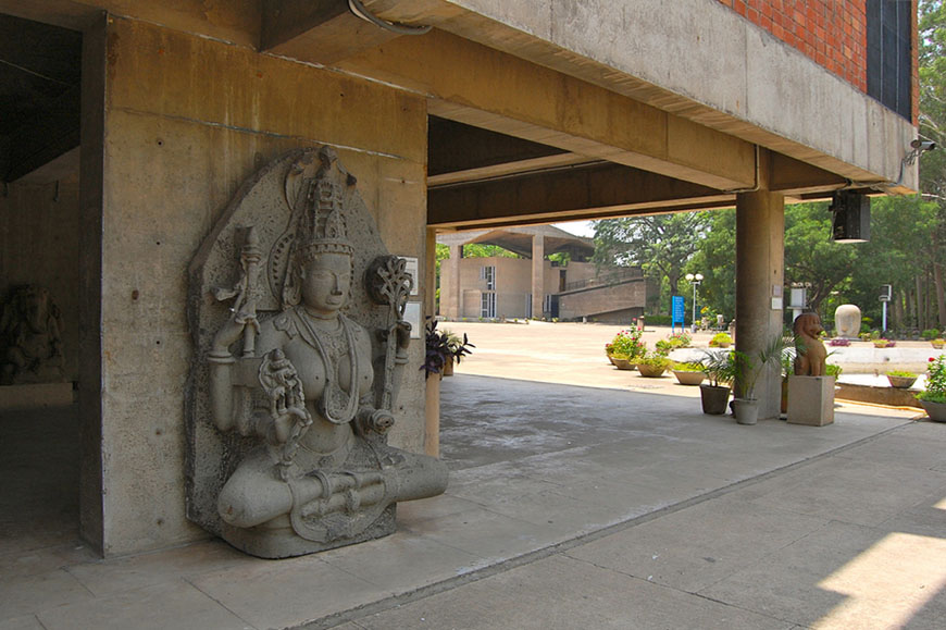 Government-Museum-Art-Gallery-Chandigarh-Le-Corbusier-4