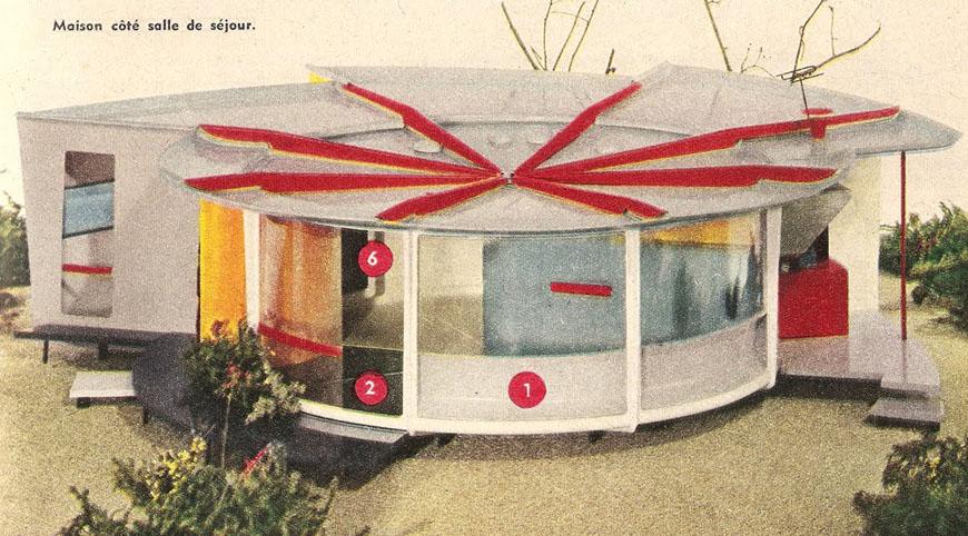 ionel-schein-plastic-house-1956