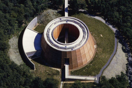 The Museum Of Wood Culture