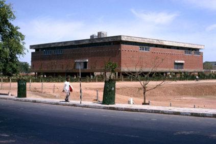 Sanskar Kendra – Museo di Ahmedabad