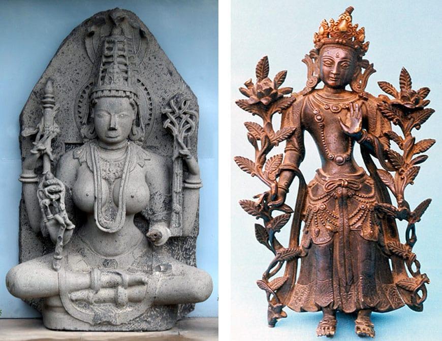 sculptures-museum-chandigarh