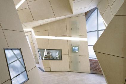 Museo Ebraico Danese, Copenaghen