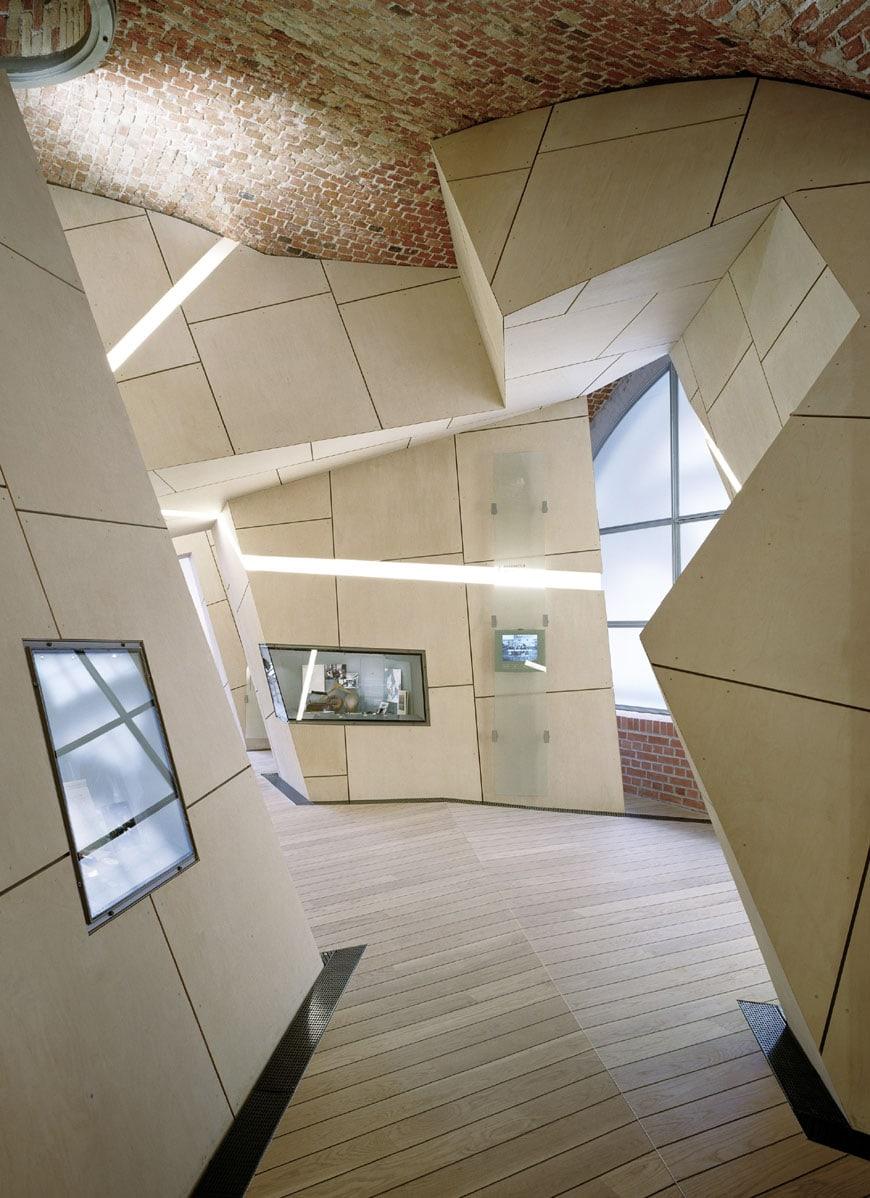 danish jewish museum copenhagen. Black Bedroom Furniture Sets. Home Design Ideas