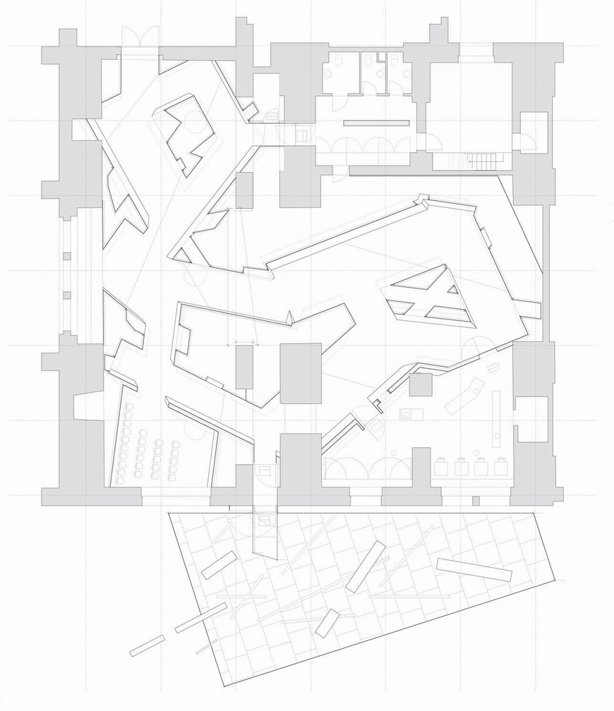 danish-jewish-museum-copenhagen-daniel-libeskind-plan