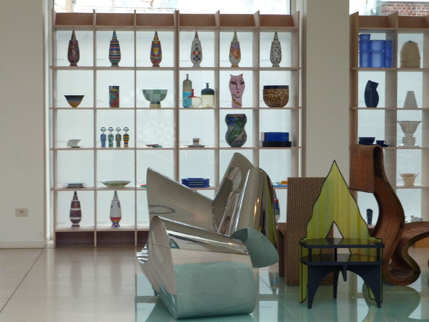 Design Museum Gent 1