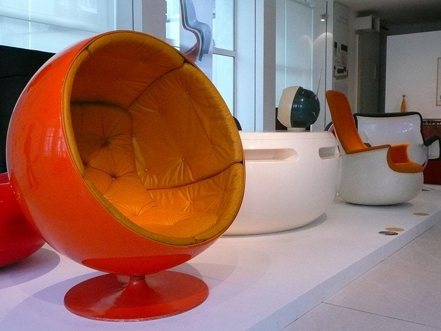 Design museum gent ghent inexhibit for Gent design