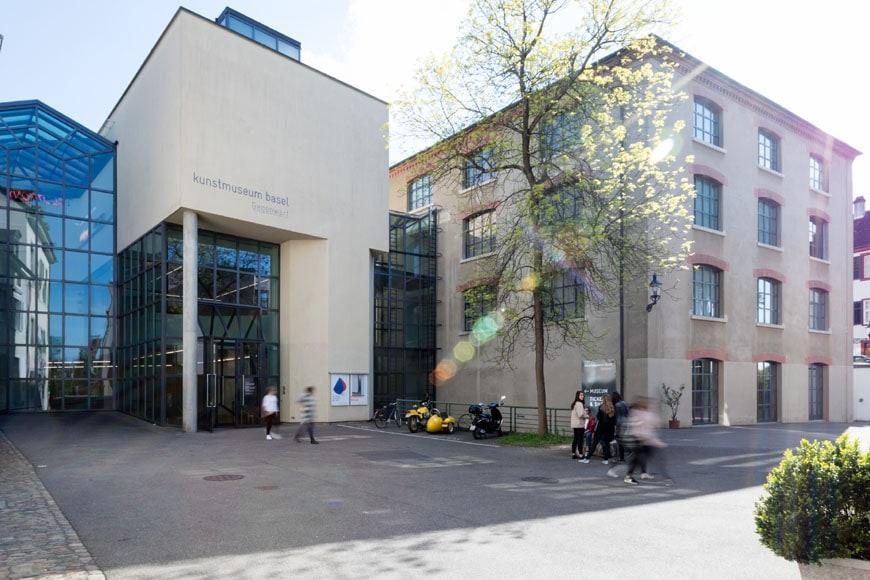 Gegenwart-Museum-für-Gegenwartskunst-Basel