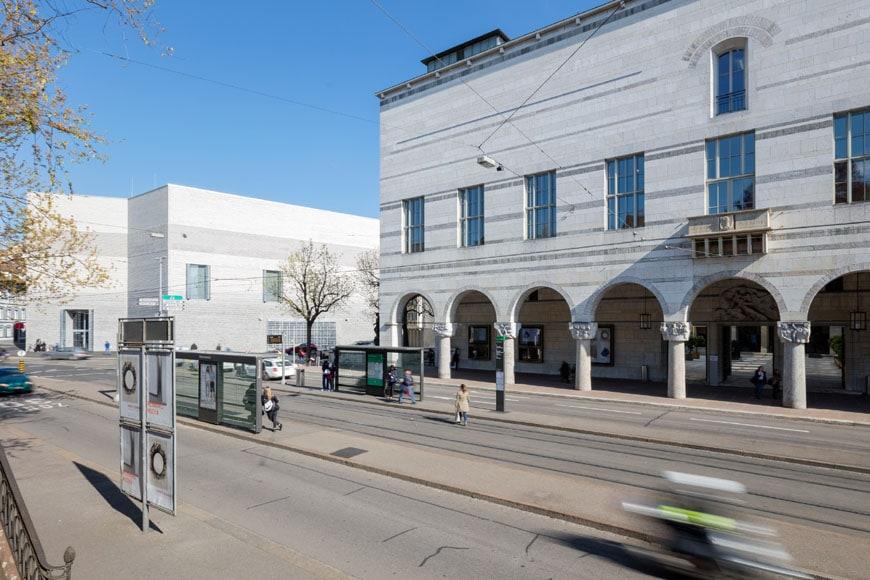 Kunstmuseum Basel | Inexhibit