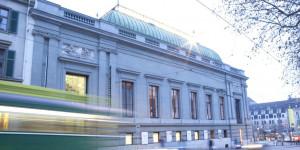 Swiss Architecture Museum – Basel