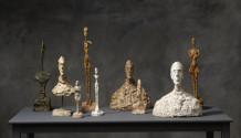 Kunsthaus Zürich   Alberto Giacometti – Beyond Bronze