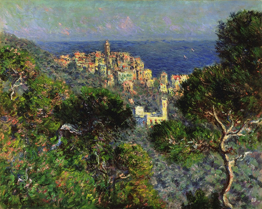 beyeler-basel-claude-monet-bordighiera