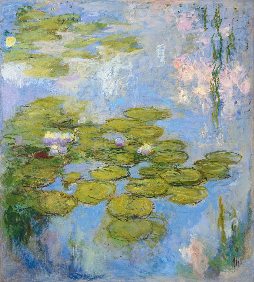 beyeler-basel-claude-monet-nympheas