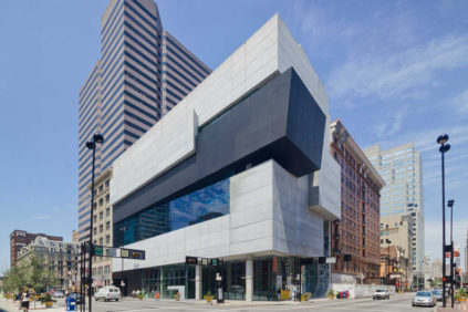 Contemporary Arts Center – Cincinnati