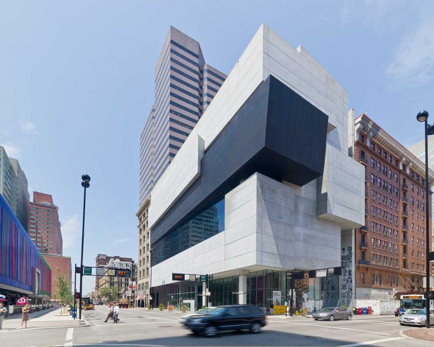 Contemporary Arts Center - Cincinnati