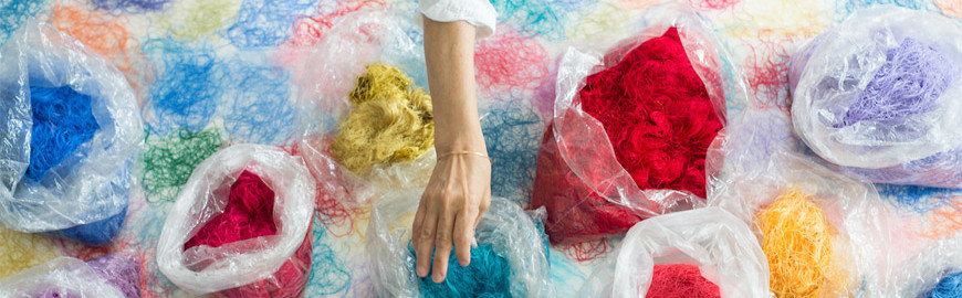 NYC | Scraps: Fashion, Textiles and Creative Reuse at the Cooper Hewitt