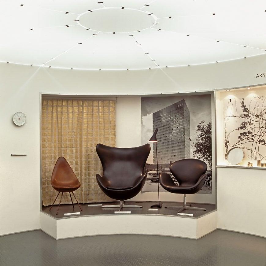 Designmuseum-Danmark-Copenhagen-Arne-Jacobsen-gallery