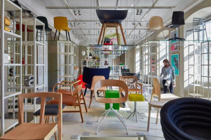 Designmuseum Danmark – Museo Danese del Design