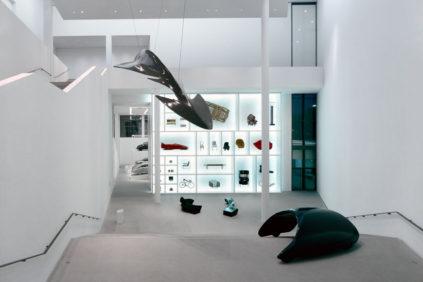 Die Neue Sammlung Munich – The Design Museum