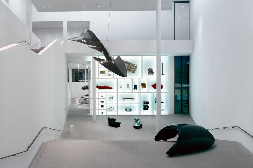 Die-Neue-Sammlung-Museo del Design Monaco di Baviera