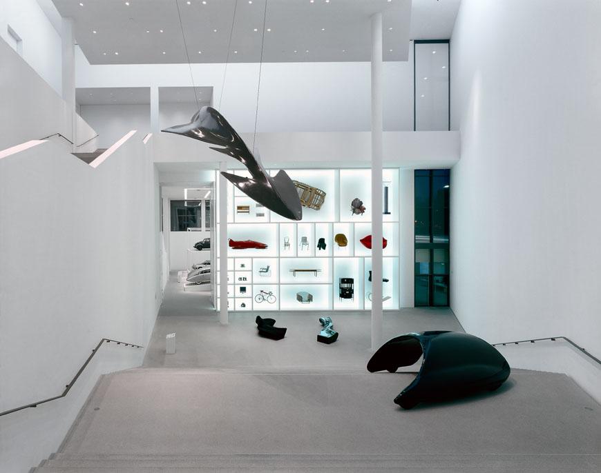 Die Neue Sammlung Munich - The Design Museum