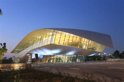 Etihad Museum – Dubai