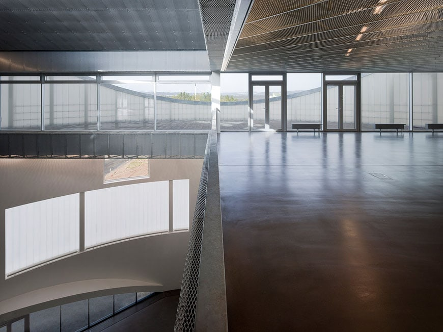 House-of-Natural-Science-Denmark-Nord-architects-interior-4