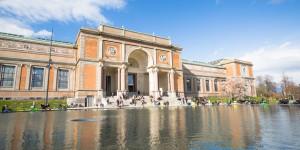 National Gallery of Denmark – Statens Museum for Kunst