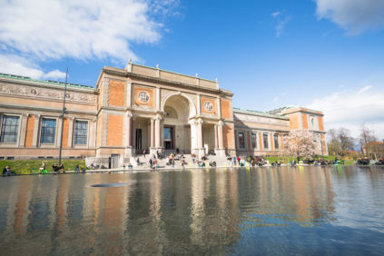 National Gallery of Denmark – Statens Museum for Kunst