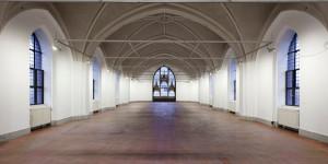 Nikolaj Kunsthal – Copenhagen Contemporary Art Center