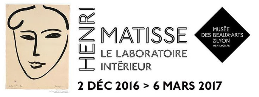 40-years-centre pompidou-Lyon-henry-Matisse
