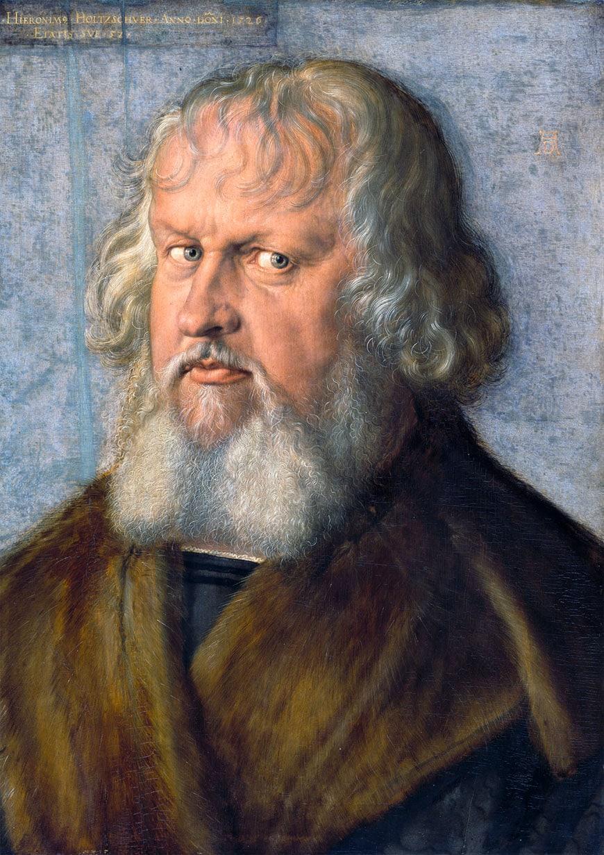 Dürer Gemäldegalerie Berlin