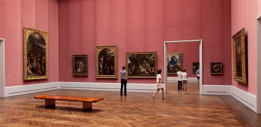 Gemäldegalerie Berlin 5