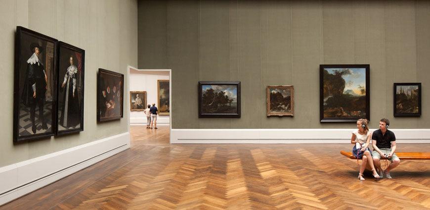 Gemäldegalerie Berlin 6