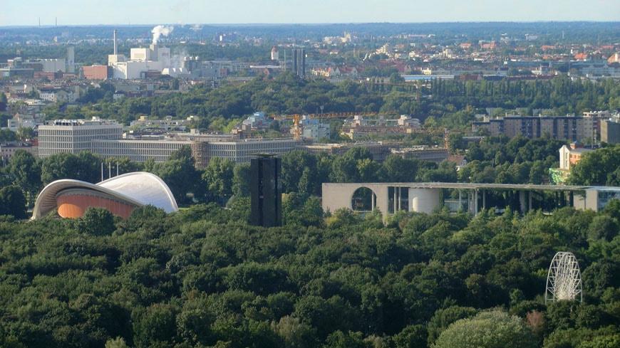 Haus der Kulturen der Welt Berlin 02