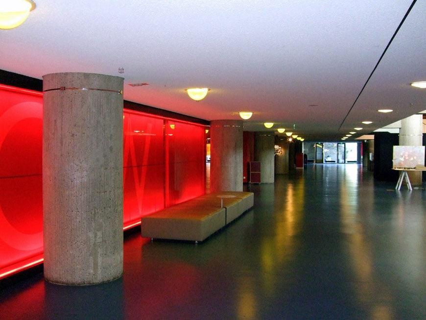 Haus der Kulturen der Welt Berlin 04